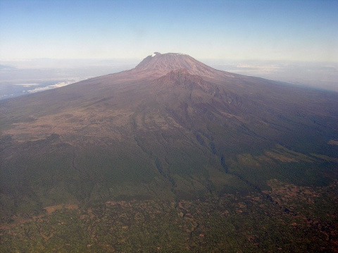 Килиманджаро   Мир путешествий