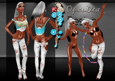 Онлайн игра LoveCity 3D +18