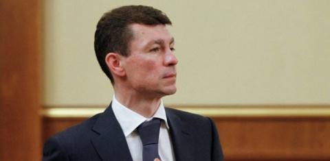 Топилин: выплаты только семьям с доходом 50 тыс.руб.