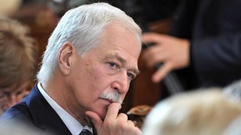 Грызлов призвал Донбасс готовиться к обороне: США разрешили Киеву войну