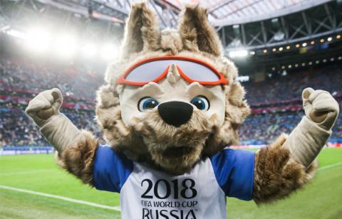 Определились команды, которые приедут в Калининград на ЧМ-2018