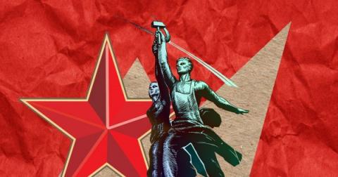 В СССР секс был