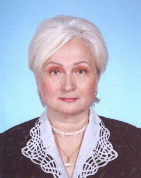 Елена Лойченко