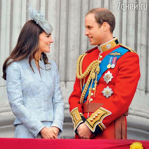 Битва Герцогинь Кэтрин иКам…