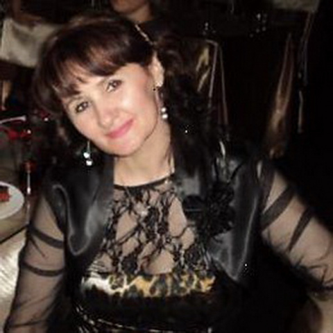 Наталья Корнейчук