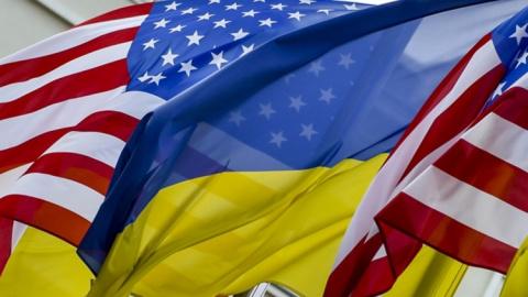 Киеву открыли глаза на ужасающую реальность после выборов президента США