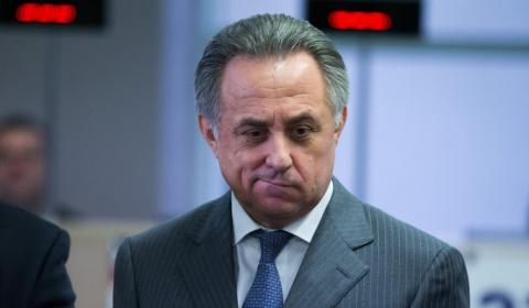 ФИФА пригрозила российскому …