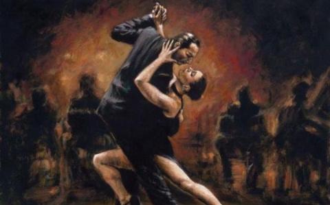 Как танец разрушает и спасает отношения