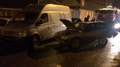 Пьяный священник устроил массовое ДТП в Ростове