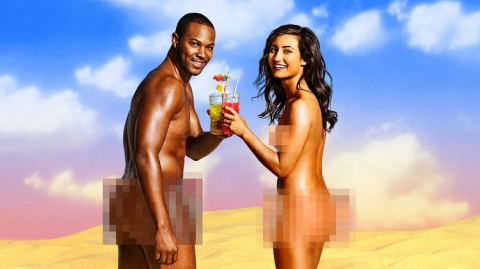 Неприкрытая нагота. Вот как выглядят настоящие сексуальные телешоу на западе!