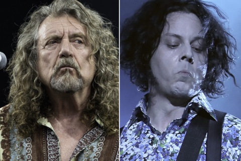 Robert Plant Wants to Work With Jack White – But There's One Problem