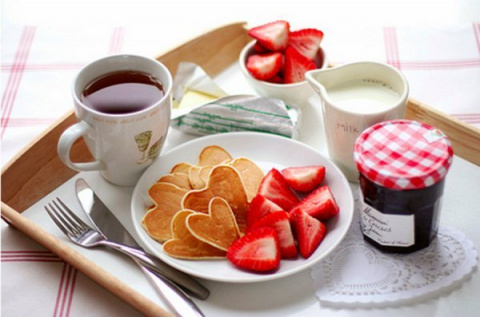 Почему важно завтракать