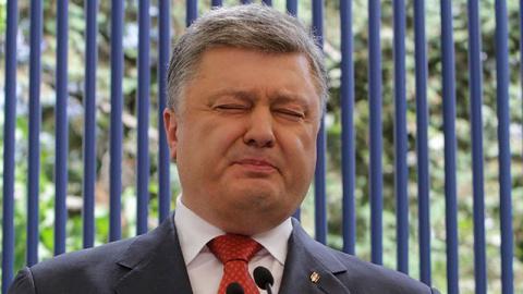 СМИ сообщили об уходе Порошенко с поста президента из-за болезни