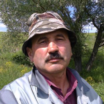 Марат Шагиахметов