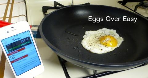 Кто умнее самой умной сковороды
