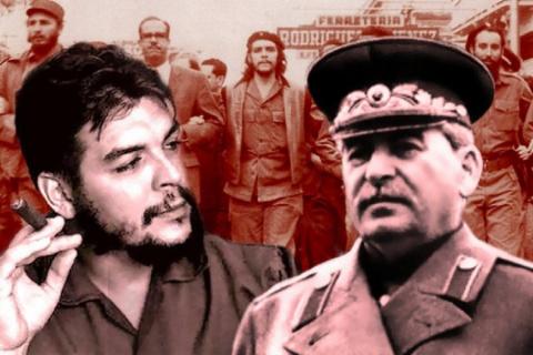 Че был убеждённым сталинистом