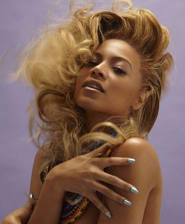 ЗАРУБЕЖКА. Beyoncé