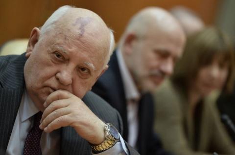 СМИ: Горбачёв продаёт в Герм…