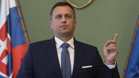 Словакия – новые агенты Путина