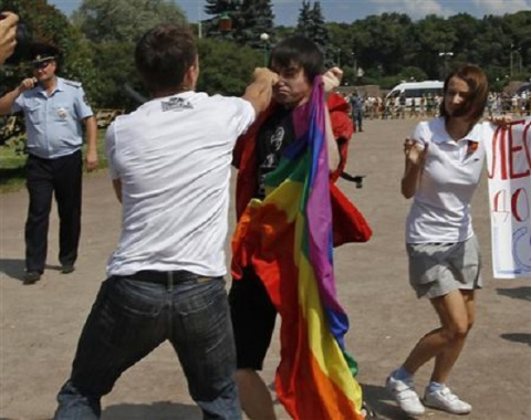 Новости России: Чечня ответила на обвинения в преследовании геев