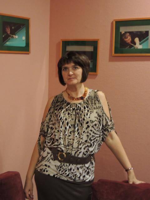 Елена Элен (личноефото)