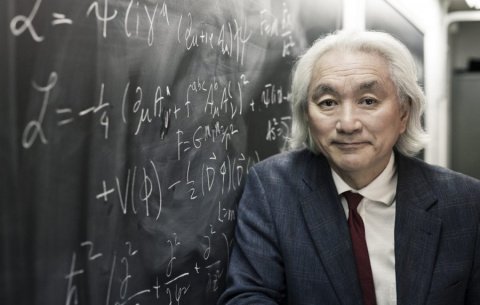 Профессор теоретической физи…