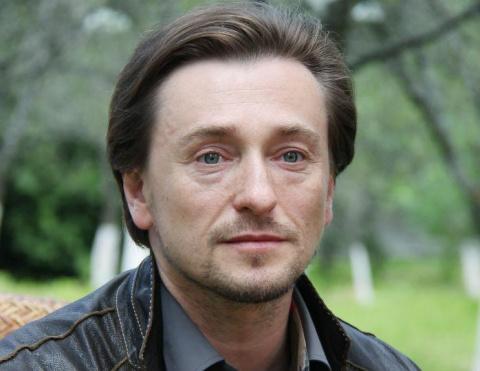 Сергей Безруков показал, как…
