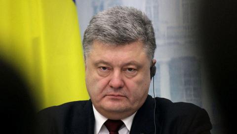 Порошенко приговорил ОБСЕ