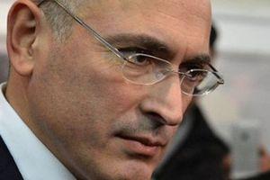 Попытка Ходорковского провал…