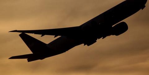 Торнадо испортил «самолеты с…
