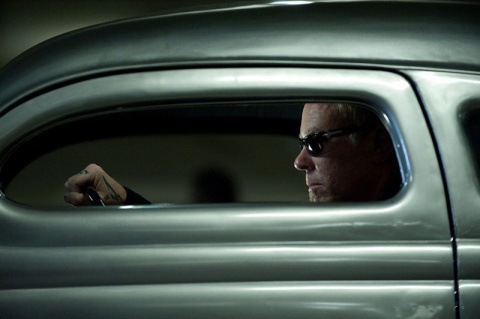 Коллекция автомобилей Джеймса Хэтфилда - лидера группы Metallica