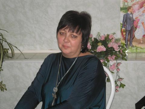 Марина Старченко