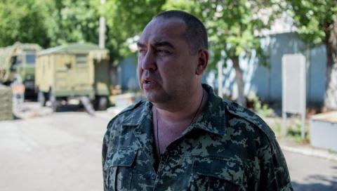 Народная милиция ЛНР назвала…