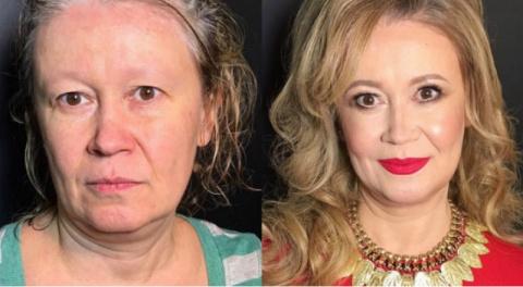 Подручные средства на страже красоты: 7 трюков для идеального макияжа. № 2 — мой фаворит