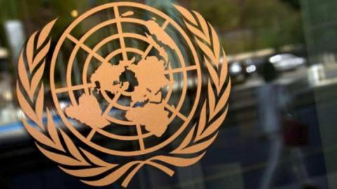 ООН: Запад потерял из-за сан…