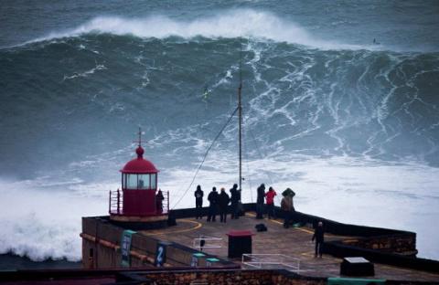 Климатолог: к 2100 году мировой океан затопит Нью-Йорк