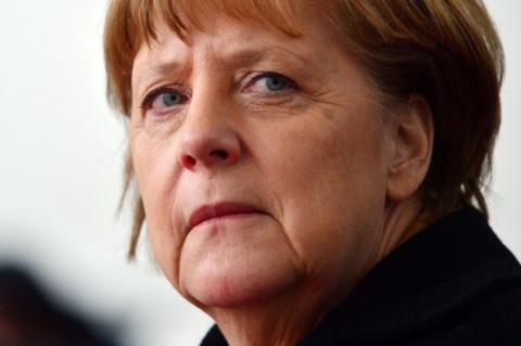 Меркель и Мэй обменялись скр…