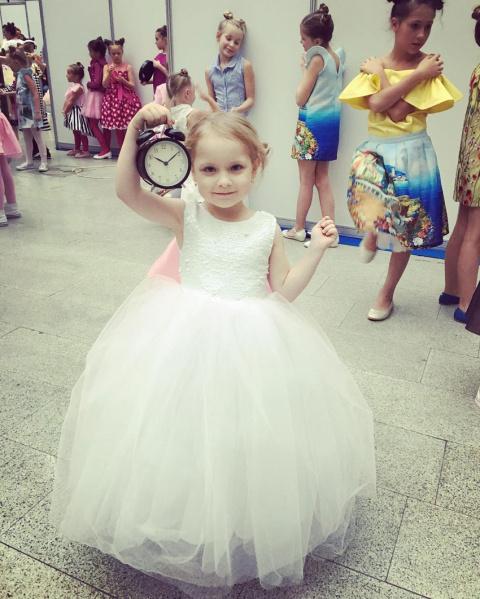 Светлана Пермякова: «Дома ме…