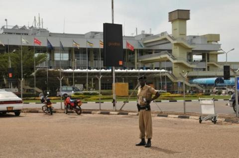 Жемчужина Африки - Уганда