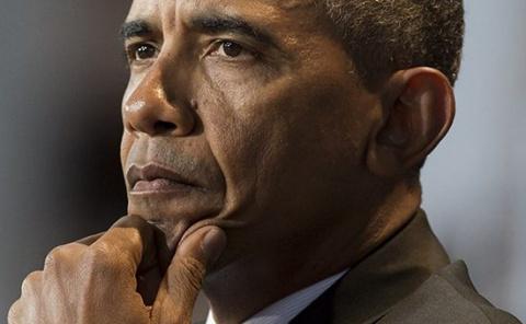 Обама получил доклад о «вмешательстве России» в выборы