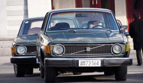 Вечные Volvo. Как северные к…