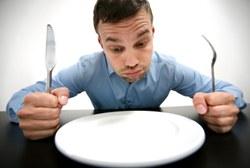Голодание в качестве профила…