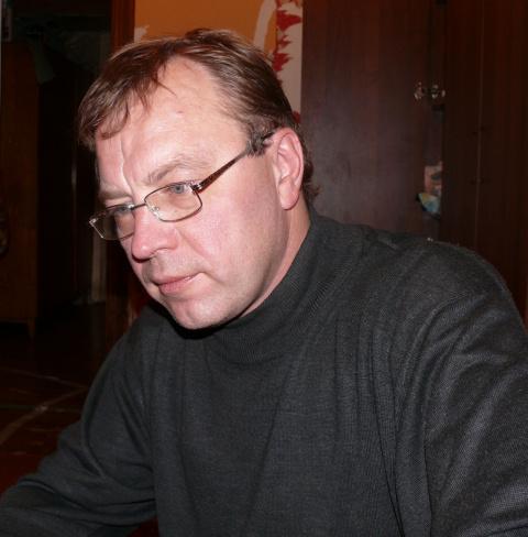 Виктор Вавилов