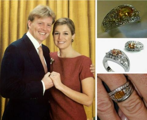 Почему люди в некоторых странах носят свадебные кольца на левой руке, а в других — на правой