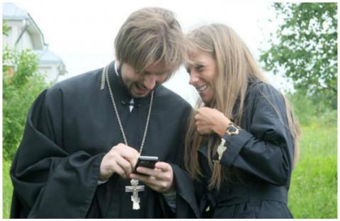 Как церковь теряет прихожан