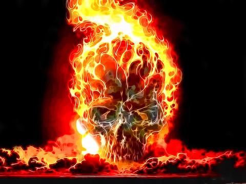 Почему некоторые тела сильно нагреваются после смерти?