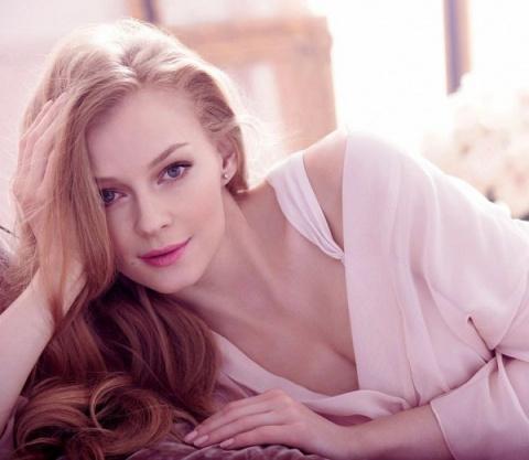 Красавицы российского кино , которые дают фору любым голливудским звездам