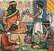 Древние цивилизации. Шумеры