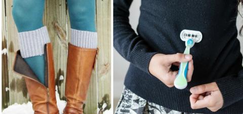8 полезных трюков для любителей тепла и уюта
