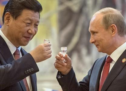 Си Цзиньпин решился на полну…